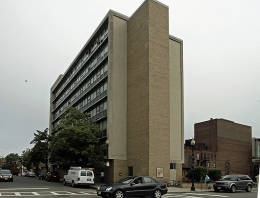 Picture of 295 Huntington Ave Building